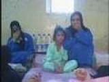 Nside Iraq's Only Women's Prison