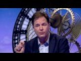 Nick Clegg Car Crash Interview On Brexit 04Dec16