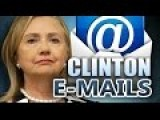 NEW CLINTON EMAIL SCANDAL: Hillary Clinton Used Software To Delete Personal Files