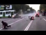 Nothing But Motorcycle Accidents
