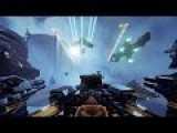 New EVE Valkyrie VR Trailer. Virtual Reality Is The Future Of Gaming!!!