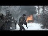 Novorossian Rebels Fighting Ukrainian Army During Heavy Clashes In Debaltseve