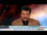 Neil DeGrasse Tyson: Media Need To Stop Giving Equal Time To Anti-Science Views