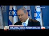 Netanyahu Is Interviewed For CNN And For ABC - The Full Interview