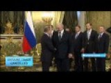 Not To Be Out Done, Putin Ends Free Trade With Ukraine January 1st