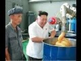 North Korea Radio: Kim Jong Un Gives Field Guidance To Pyongyang Personal Intimate Lubricant Factory