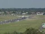 New Boeing787-9 Extreme Short Landing