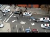 New York Post Video Of The Aftermath At The Execution Scene