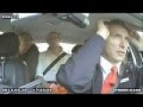Norway PM Jens Stoltenberg Works As Secret Taxi Driver
