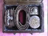 Nazi Gun Belt