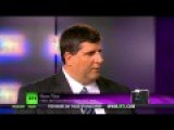 NSA Blackmailing Obama? Whistleblower Russ Tice