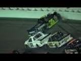 NASCAR CWTS NextEra Energy Resources 250 Big Wreck