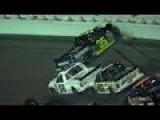 NASCAR CWTS NextEra Energy Resources 250 Big Wreck