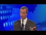 Nick Clegg Vs Nigel Farage 2nd EU Debate