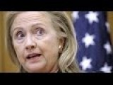 NEW CLINTON EMAIL SCANDAL: State Dept Bribed FBI To Protect Hillary From Espionage Act Indictment