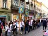 New Ukrainian Freedom On The March In Europe!