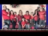 Nevada GOPer: 5-year-old Holding Gun In Christmas Photo Learned 'total Trigger Control' From NRA Cartoon