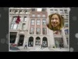 New Condo Spans Entire City Block New Home Of Chelsea Clinton