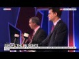 Nick Clegg Vs Nigel Farage, 1st EU Debate