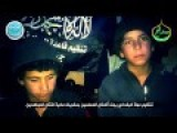 Nusra Front Advance Finds Children Posed As Soldiers Hired By ISIL