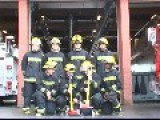 New Firefighter Prank