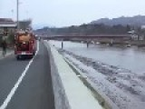 New Japan Tsunami Video, 2011. Shocking Footage