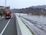 New Japan Tsunami Video, 2011. Shocking Footage