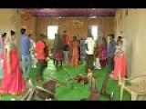 News Report Of Attack On Christian Church In Raipur, India