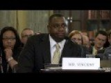 NFL Exec Nearly Breaks Down At Domestic Violence Hearing
