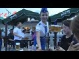 North Korea - First Oktoberfest In Pyongyang !!