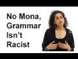 No Mona, Grammar Isn't Racist - Jack Buckby Of Liberty GB