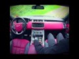 New Technology Range Rover
