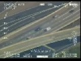 Newly Released CHP Video Of Motorcyclist Doing Tricks At 120 Mph On Freeway