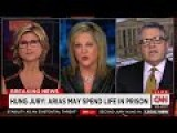 Nancy Grace Gets Slapped Down By Legal Analyst
