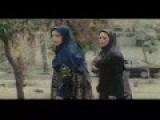 Ninja Muslim Woman