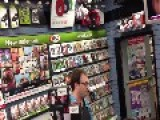 Nerd Rage And White Knighting At The GTA V Midnight Release