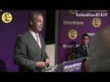Nigel Farage On The Future Of Immigration Post Brexit