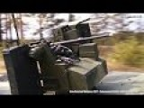 New Russian Weapons 2017 - Autonomus Border Protection System