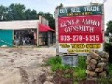 North Augusta Gun Shop Owner Kills Suspected Burglar! LOL!!