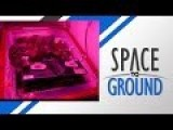 NASA: Space To Ground: Space Gardening: 7 31 2015