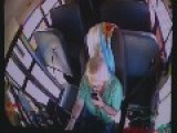 New Video Shows Bus Driver Accused Of DWI