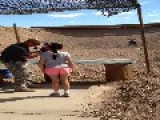 Nine-year-old Girl Fatally Shoots Instructor With Uzi