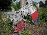 New MH17 Wreckage Found