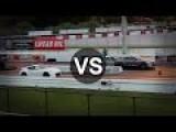 Nissan 370Z Vs Nissan GTR R35, Cadillac CTS-V