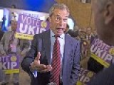 Nigel Farage 'to Stand In South Thanet, Kent'