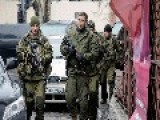 News About Novorossia Offensive