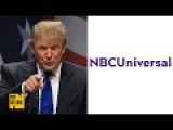 NBC Cuts Ties With Donald Trump And All Related Entities