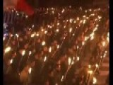 Nationalist Rally In Rome