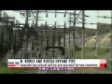 N. Korea And Russia Push For $30 Billion Project 북, 러시아와 300억불 전력망 개선 사업 추진