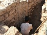 Nov. 25th, 2014 New Mysterious Roman God Discovered On Syrian Border - Baffles Experts